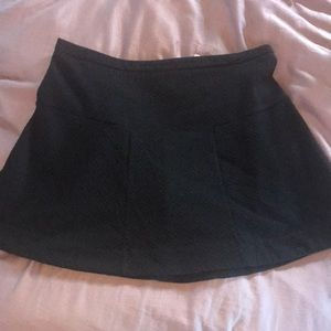 Candie's Skirts - Black skirt